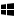 Touche du logo Windows